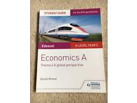 Economics A Student Guide Theme 4