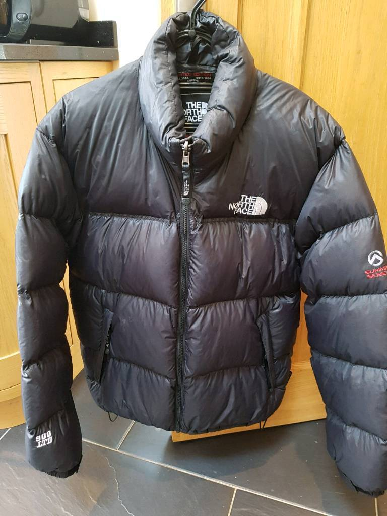 The North Face Summit Series Limited Edition 900 Down