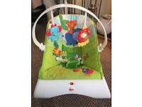 Baby chair ( fisher price )