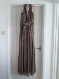 Stunning Ladies evening/party dress size 12