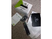 DroidBox T8 Wifi Android 4.4 KODI android smart tv droid box
