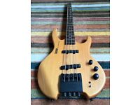 Hohner 'The Jack Bass Custom' bass