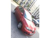 Seat Ibiza Reference Sport 1.2 2008 FSH 1 Owner From New 2 Keys MOT May 2019