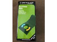 Dunlop Putting Mat - 200 x 30cm