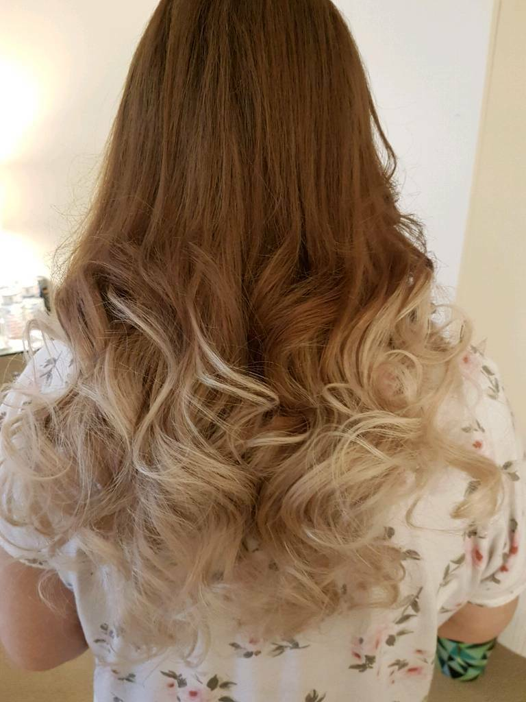 hair extensions i tips micro ring pre bonded sew in micro