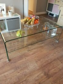 Beautiful john lewis coffee table