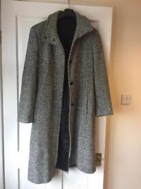 Next wool coat