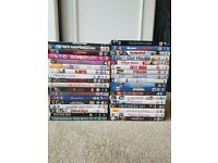 36 X DVD Lot inc. Special Edition Da Vinci Code DVD Set worth £15