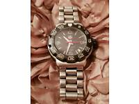 Gents Tag Heuer Formula 1 quartz watch with full box set and papers