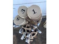 Women's proline graphite golf clubs in great condition! £40obo
