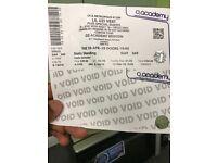Lil Uzi Vert Ticket