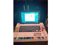Toshiba Satellite Click Mini 2-in-1 Laptop/Tablet