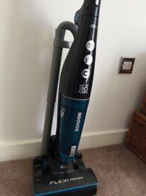 Hoover Flexi Power 20.4v Cordless Stick Vacuum Cleaner