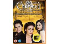 Charmed complete seventh season