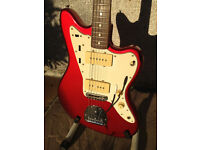 Fender MIJ Jazzmaster (collection only)
