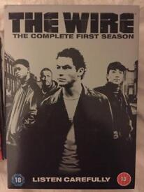 The Wire series 1