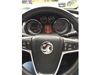 Vauxhall Insignia 2l exoflex diesel