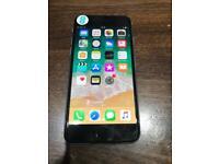 iPhone 6 locked to EE 32gb Slate Gray