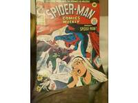 Spiderman 70s megga rate great investment