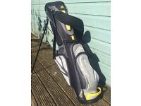Adidas lightweight golf bag