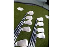 TaylorMade Burner Iron Set (3-SW)
