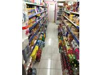 Off licence and convenience store