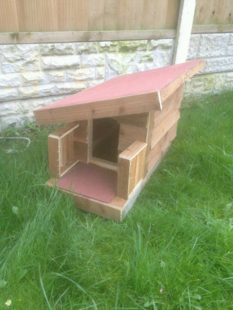 cat kennel  small dog kennel  in kitts green west midlands  - cat kennel  small dog kennel