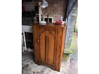 1920s-1930s ART DECO CABINET/ SIDEBOARD/ CHEST FREE DELIVERY 🇬🇧