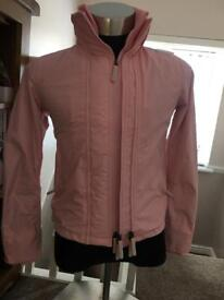 Super dry jacket size S in excellent condition