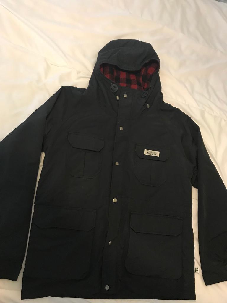 Men's Penfield Kasson Parka Jacket XL