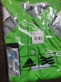 Adidas 2012 Shirt & Cargo Pants