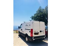 Iveco Daily Converted Camper/Day/Stealth Van