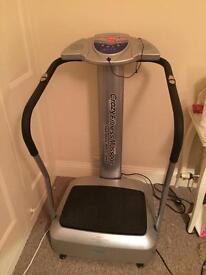 Dream Body 9000XL massage machine