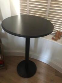 Tall Breakfast Bar table