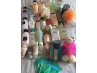 Bargain beauty bundle