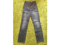 H&M Maternity Jeans size 10