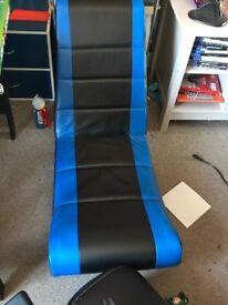 Boys gaming chair