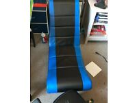 Boys gaming chair