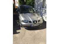 Seat Ibiza 1.2 GREAT FIRST CAR £600 (open to offers)