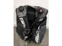 Diving Tigullio T52 Hover BCD - Size LARGE (NEW NEVER USED)