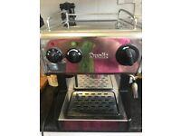 Damaged Dualit Coffee Machine £50 ono