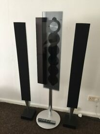 Bang & olufsen cd & speakers