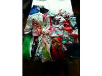 Girls clothes 3-6yrs