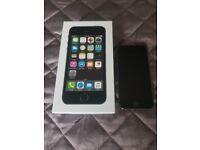 iPhone 5s 16GB Space Grey (Virgin)
