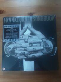 Frank Turner Songbook Deluxe Box Set