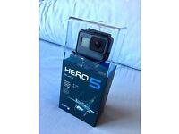 Brand New, Sealed GoPro HERO 5 Black (2016 Model)