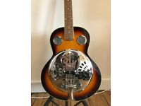 Guvnor Resonator Guitar