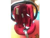 Mamas and papas travel system, buggy, Pram