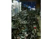 Dutch Bikes Hybrids Road Bikes
