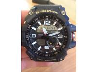 Men's G-Shock (GG1000) Watch (brand new)